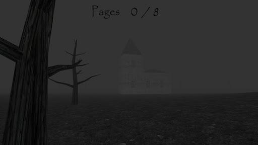 Slender Man: Rise Again (Free) screenshot 4