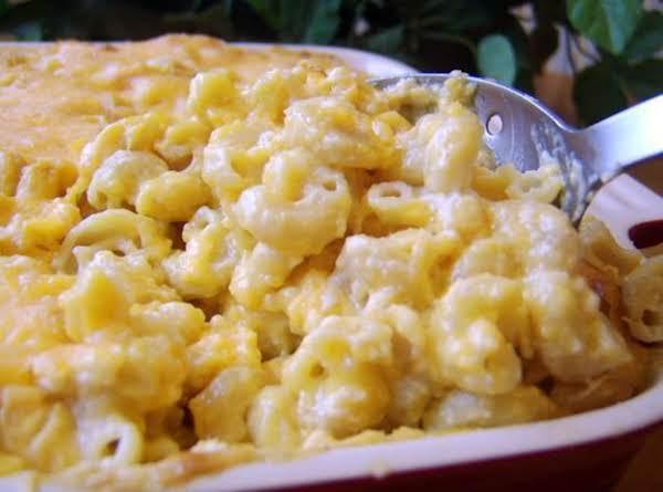 Comfort Foods Shown to Spread Smiles