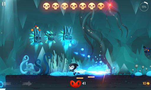 Reaper 1.6.1 screenshots 3
