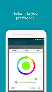 Aqua Mail PRO APK- Email app LITE Mod [Full Unlocked] 6