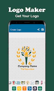 Download Logo Maker Free For PC Windows and Mac apk screenshot 5