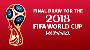 Final Draw for the 2018 FIFA World Cup Russia thumbnail