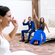 Wedding photographer Natalya Timanova (Timanova). Photo of 28.02.2017