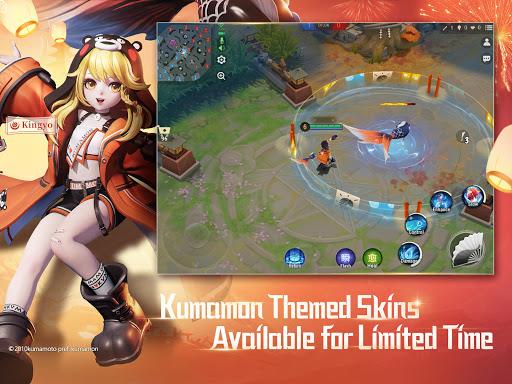 Onmyoji Arena  screenshots 11