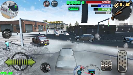 Crazy Gang Wars screenshot 7