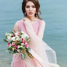 Wedding photographer Katya Shamaeva (KatyaShamaeva). Photo of 04.09.2017