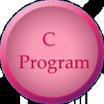 C Programs II Icon