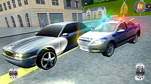 911 Police Driver Car Chase 3D  screenshots 3