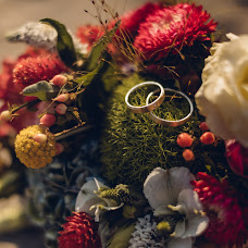 Wedding photographer Kamil T (kamilturek). Photo of 11.09.2017