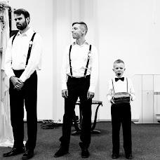 Wedding photographer Andrey Bigunyak (biguniak). Photo of 09.11.2018