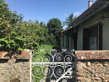 maison à Brou (28)