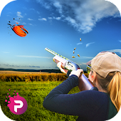 Skeet Shooting Clay Hunting