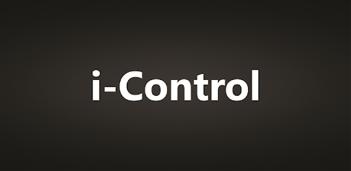 iControl app (apk) free download for Android/PC/Windows screenshot