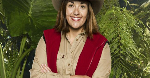 Kezia Dugdale voted off I'm A Celebrity... Get Me Out Of Here!