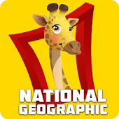 Your National Geographic App