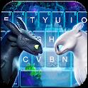 Train Your Dragon3 Keyboard Theme icon