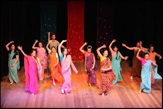 Photo: Bollywood - Professores