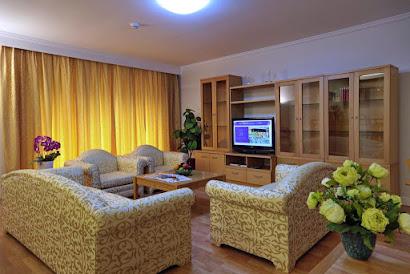 Jiangtai Rd Apartments, Chaoyang