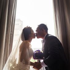 婚礼摄影师WEI CHENG HSIEH(weia)。11.04.2016的照片