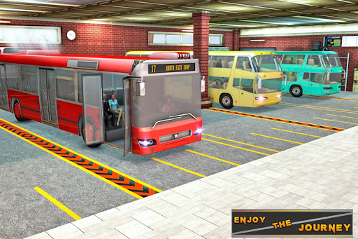 Offroad Bus Game 1.0 screenshots 10