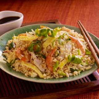 AYAM Chinese Fried Rice Recipe