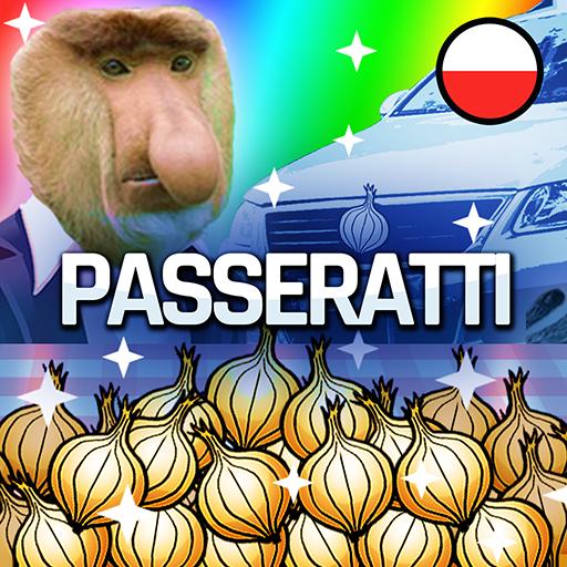 Postaw na Passeratti