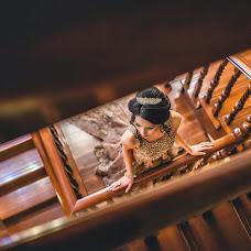 Wedding photographer Artem Orlyanskiy (Orlyanskiy). Photo of 20.12.2017