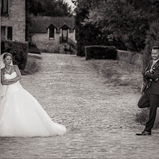 Wedding photographer Georgy Pichery (pichery). Photo of 14.10.2016