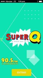 Super Q Panama - náhled
