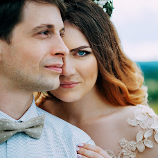 Wedding photographer Irina Musonova (Musphoto). Photo of 23.08.2017