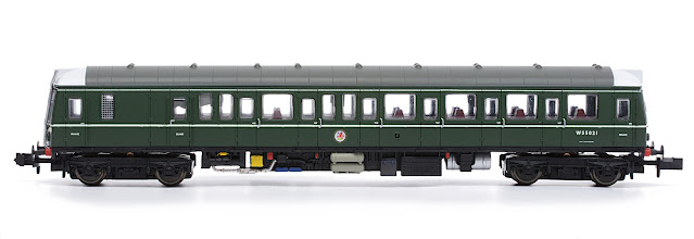 Photo: ND118A Class 121