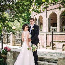 Wedding photographer Mariya Smirnova (smska). Photo of 29.06.2016
