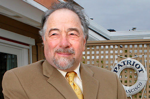 Radio host Michael Savage attacked; seeks hate crime investigation