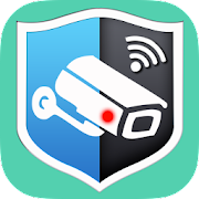 App Home Security Camera WardenCam - reuse old phones APK for Windows Phone