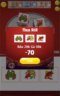 Bầu Cua 3D 2018 (bau cua tom ca) - náhled