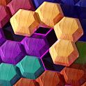 Block Puzzle Hexa Wood - Classic free puzzle icon