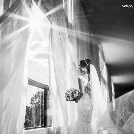 Wedding photographer Edson Araujo (edsonaraujo). Photo of 14.02.2017