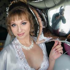 Wedding photographer Mikhail Kharchev (MikhailKharchev). Photo of 21.09.2017