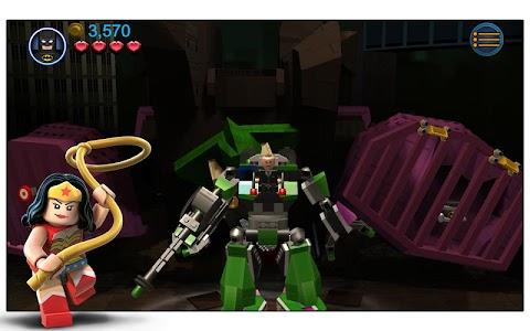 LEGO Batman: DC Super Heroes screenshot 6