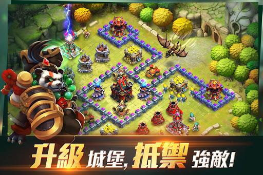 Clash of Lords 2: u9818u4e3bu4e4bu62302 1.0.353 screenshots 13