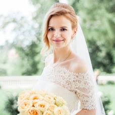 Wedding photographer Inna Ischenko (ischenko). Photo of 21.07.2017