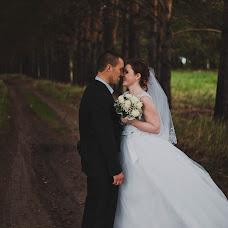 Wedding photographer Kristina Russkikh (RusskihKris). Photo of 24.06.2014