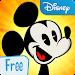 Where's My Mickey? Free icon