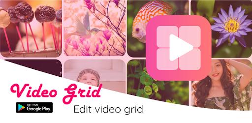 Risultati immagini per VideoGrid collage