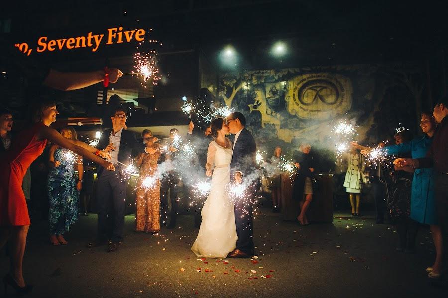 Wedding photographer Konstantin Eremeev (Konstantin). Photo of 11.10.2014