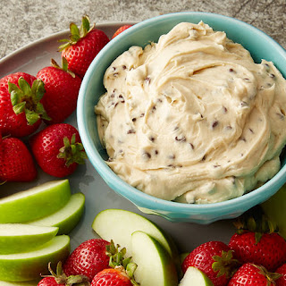 Cookie Dough Dip.