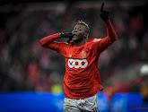 Moussa Djenepo ruilt Standard zoals verwacht voor Southampton