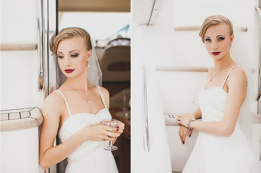 Wedding photographer Slava Semenov (ctapocta). Photo of 22.10.2012