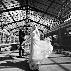 Wedding photographer Vladimir Mikhaylovskiy (vvmich). Photo of 15.06.2017