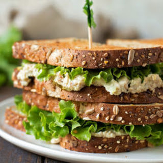Copycat Chick-fil-A Chicken Salad Sandwich.